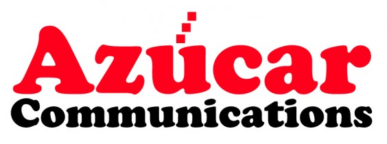 Azúcar Communications Logo