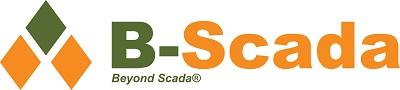 B-Scada, Inc. Logo