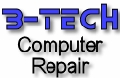 b-techcomputerrepair Logo
