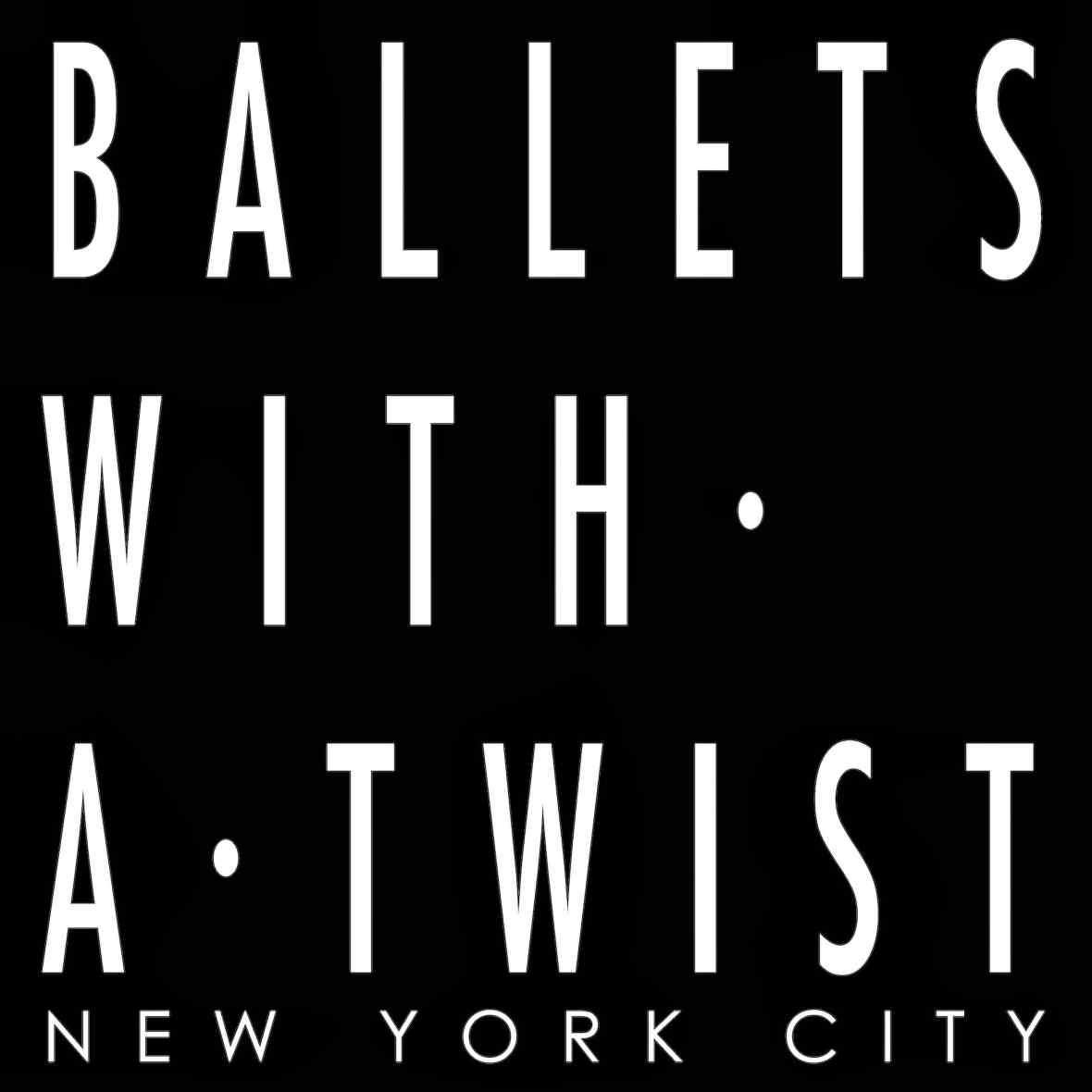 Ballets with a Twist Logo