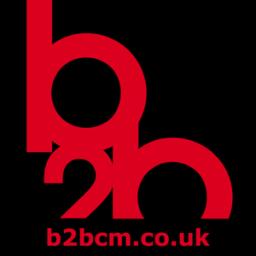 B2B CM Logo
