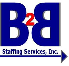 B2B Staffing Services, inc. Logo
