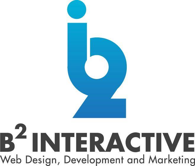 B2 Interactive Logo
