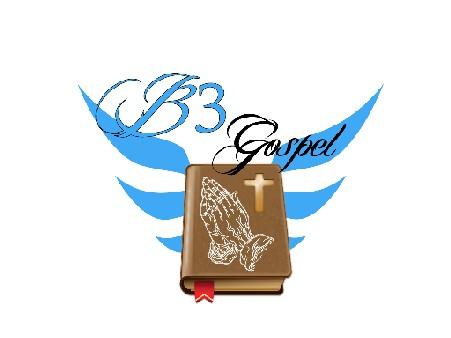 b3gospel Logo