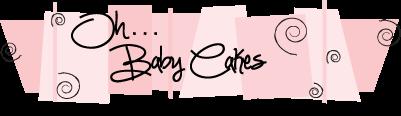 OhBabyCakes.net Logo