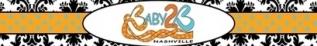 Baby 2B Nashville Logo