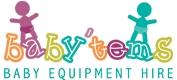 baby'tems Logo