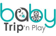 Baby Trip'N Play Logo