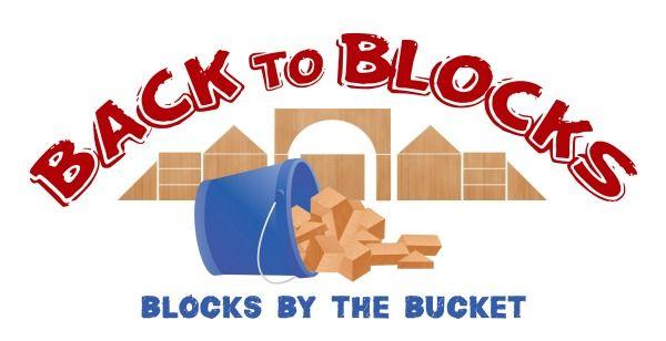 Back To Blocks Logo