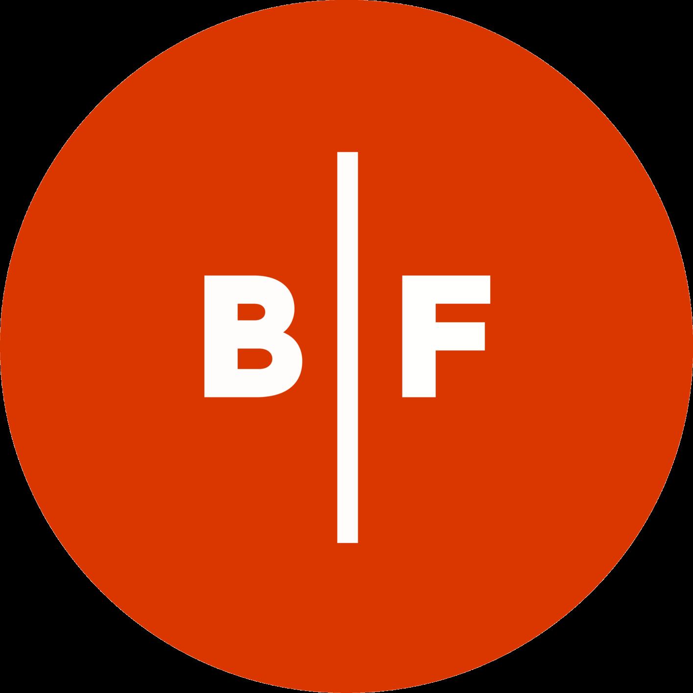 Bad Form Artist Services Logo