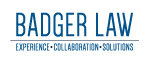 Badger Law Logo