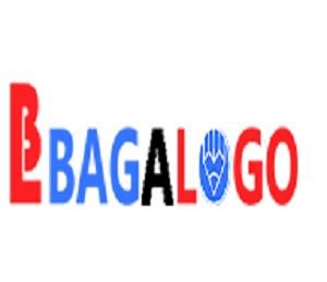 Bag A Logo Logo