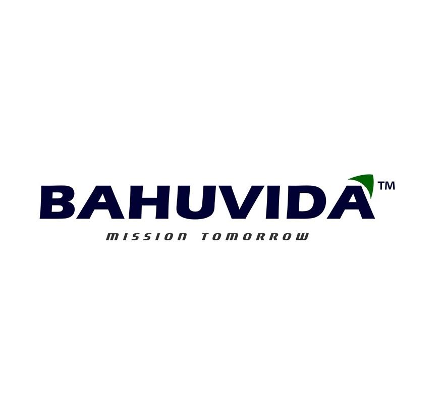 bahuvida Logo