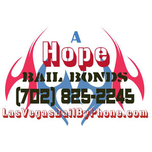 A Hope Bail Bonds Logo