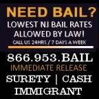 1st Class Bail Bonds Logo