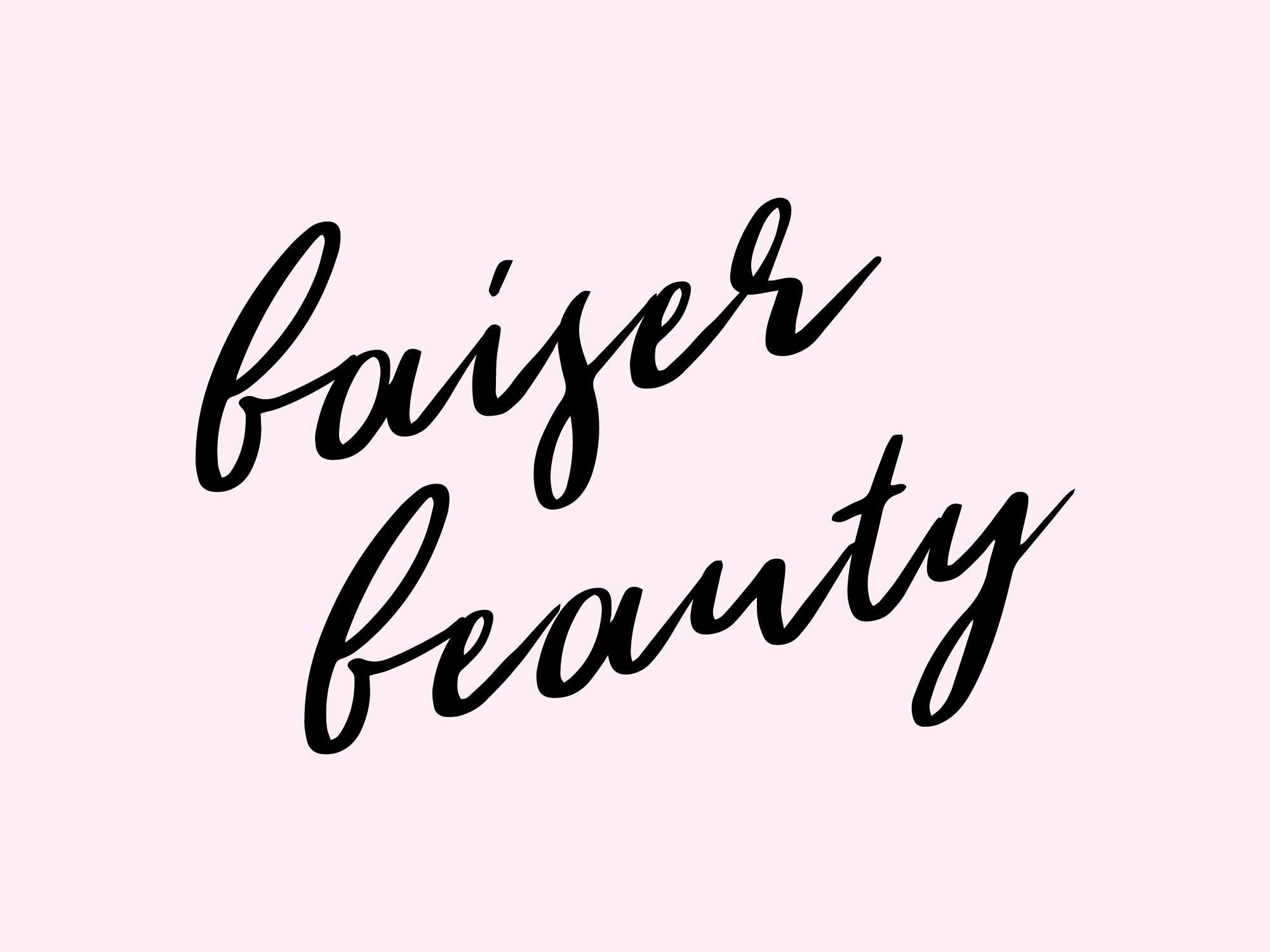 Baiser Beauty Logo