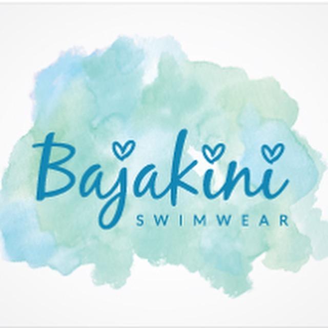 Bajakini Swimwear Logo
