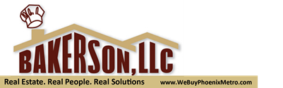 Bakerson, LLC Logo