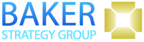 Baker Strategy Group Logo