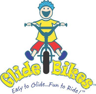 Glide Bikes Inc Logo
