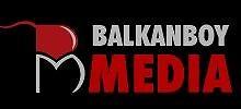Balkanboy Media Logo