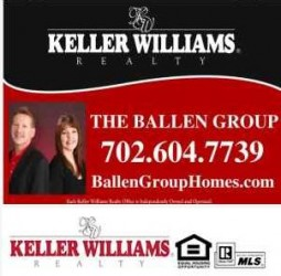 The Ballen Group Short Sale Nevada Logo