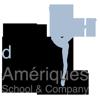 Ballet des Amériques School & Company Logo