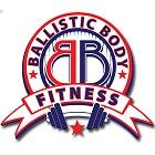 Ballistic Body Fitness Logo