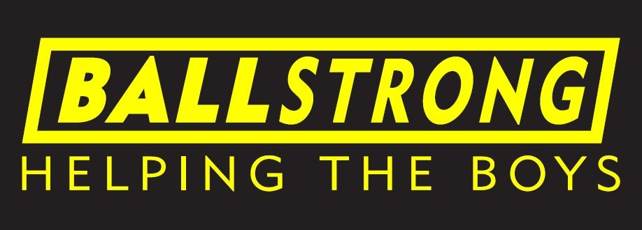 BallStrong Foundation Logo