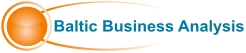 Baltic Business Analysis Logo