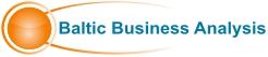 Baltic Business Analysis Logo