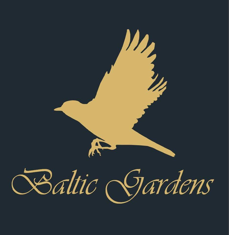 Balticgardens Logo