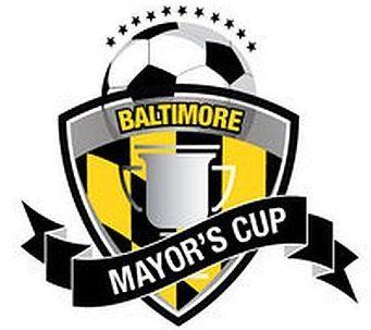 baltimoremayorscup Logo