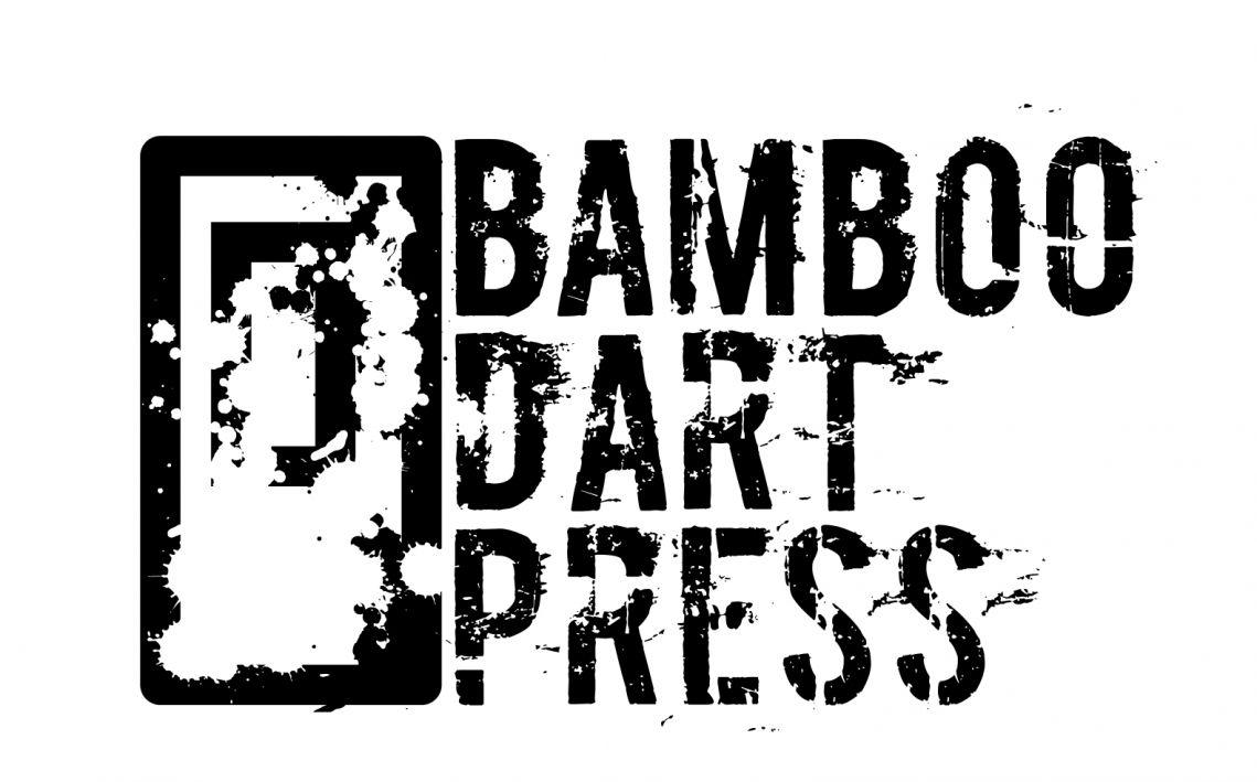Bamboo Dart Press Logo