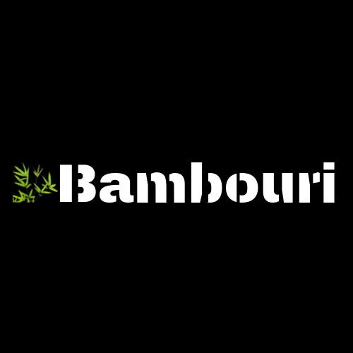 Bambouri Logo