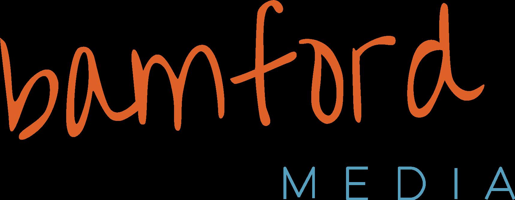 bamfordmedia Logo