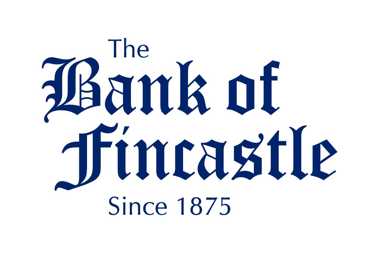 Bank of Fincastle Logo