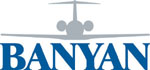Banyan Air Services Logo
