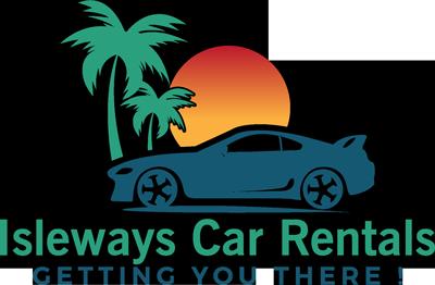Isleways Car Rentals Logo