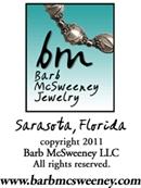 Barb McSweeney LLC Logo