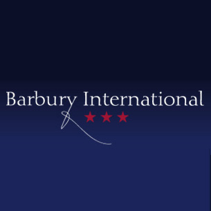 Barbury Horse Trials Logo
