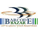 Barcode Bazar Logo