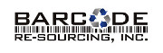 Barcode Re-Sourcing Logo