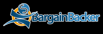 Bargain Backer, LLC. Logo