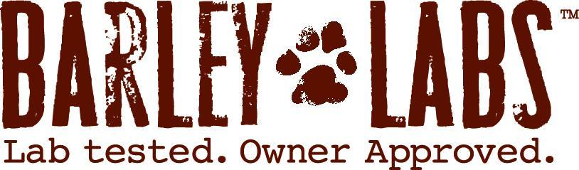 Barley Labs LLC Logo