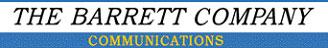 barrettco Logo
