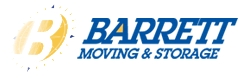 barrettmoving.com Logo