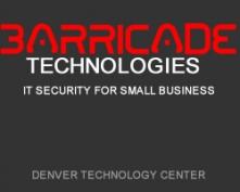 Barricade Technologies Logo