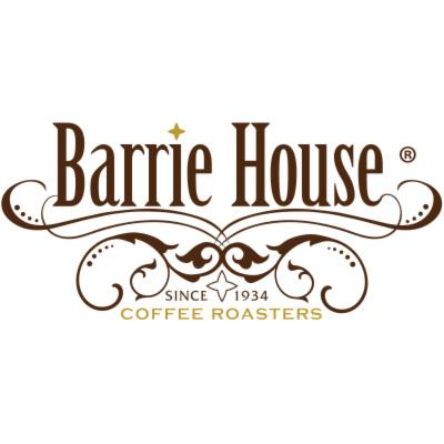 Barrie House Logo