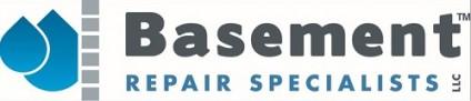 basementrepair Logo